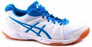Asics Gel-Upcourt White 0143 <span class=lowerMust>buty do badmintona</span>