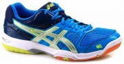 Asics Gel-Rocket 7 Blue <span class=lowerMust>buty do badmintona</span>