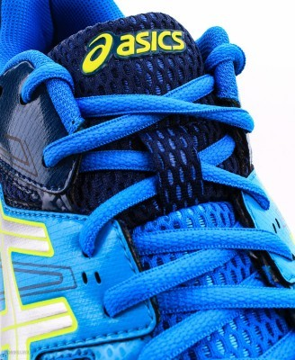 Asics Gel-Rocket 7 Blue buty do badmintona
