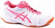 Asics Gel-Upcourt White-Pink <span class=lowerMust>buty do badmintona damskie</span>