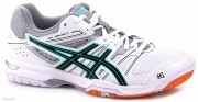 Asics Gel-Rocket 7 White 0190 <span class=lowerMust>buty do badmintona damskie</span>