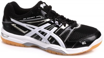 Asics Gel-Rocket 7 9001 buty do badmintona damskie