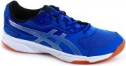Asics Upcourt 2 Blue Silver <span class=lowerMust>buty do badmintona</span>