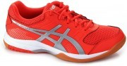 Asics Gel-Rocket 8 Orange <span class=lowerMust>buty do badmintona</span>