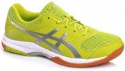 Asics Gel-Rocket 8 Green/Silver/White <span class=lowerMust>buty do badmintona</span>