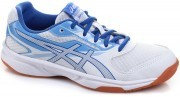 Asics Upcourt 2 White/Blue <span class=lowerMust>buty do badmintona damskie</span>