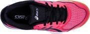 Asics Gel-Rocket 8 Red/Black/White buty do badmintona damskie