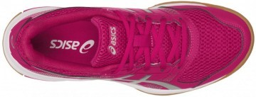 Asics Gel-Rocket 8 Pink