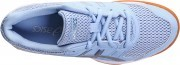 Asics Gel-Rocket 8 Blue/Silver/White buty do badmintona damskie