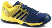 Adidas Ligra 4 Blue <span class=lowerMust>buty do badmintona</span>