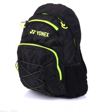Yonex Pro Backpack Black Lime plecak