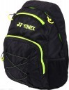 Yonex Pro Backpack Black lime