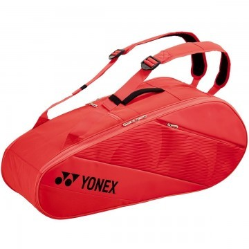 Yonex Active Racquet Bag Bright Red