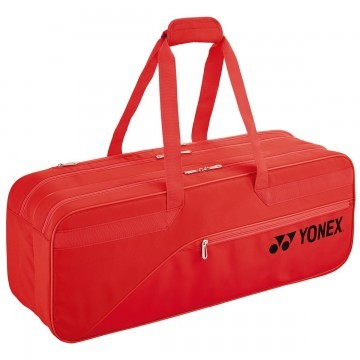 Yonex 2Way Tournament Bag Bright Red
