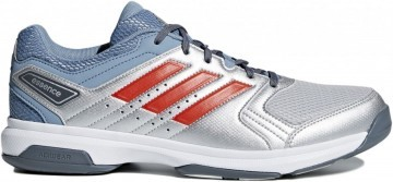 Adidas Essence Silver Red