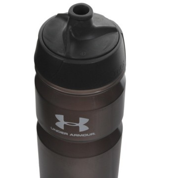 Under Armour Bidon Czarny