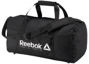 Reebok Found Grip Black 40l