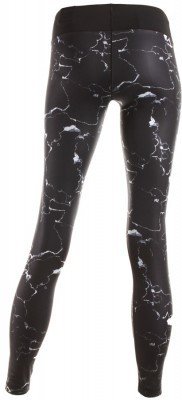 Adidas Ultimate Long Tights Print Black