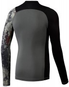 Reebok Spartan Long Sleeve Compression Ironist