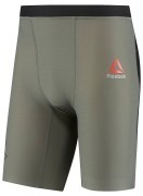 Reebok Spartan Compression Short Ironist
