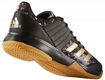 Adidas Men Ligra 5 Black buty do badmintona