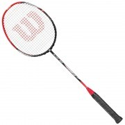 Wilson BLAZE S1500 Red rakieta do badmintona