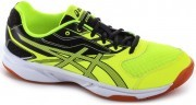 Asics Upcourt 2 Yellow Grey Blue