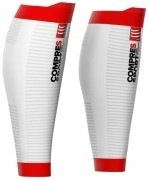 Compressport R2 Oxygen White