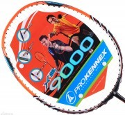 ProKennex X2 9000 PRO Neon Orange/Black - Tester