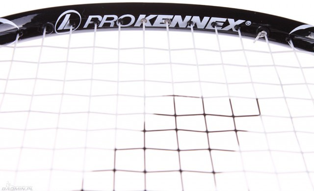 ProKennex Kinetic Pro Black