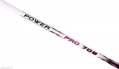 ProKennex Power Pro 709 Purple rakieta do badmintona