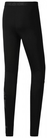 Reebok Workout Compression Tight Black