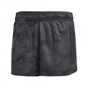 Adidas Adizero Split Short Grey