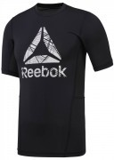 Reebok Workout Ready Compression Black