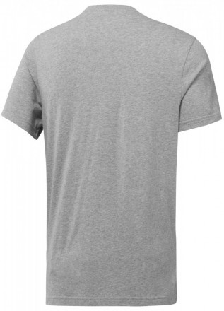 Reebok Weights Grey Tee