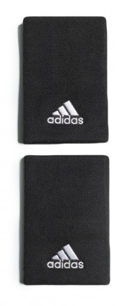 Adidas Tennis Wristband Black