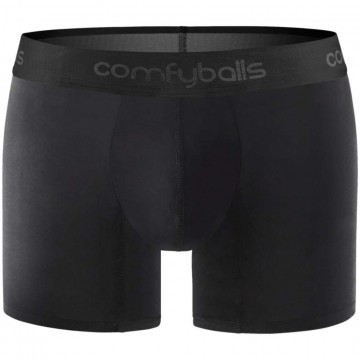 Comfyballs Long Performance Pitch Black