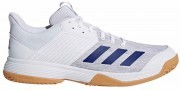 Adidas Ligra 6 White buty do badmintona