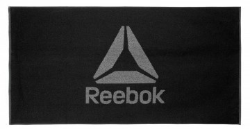 Reebok Active Enhanced Towel Black