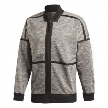 Adidas ZNE Jacket Grey Black