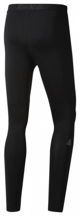 Reebok Wor Compression Tight Black