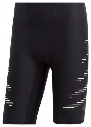 Adidas Speed Short Tight Black