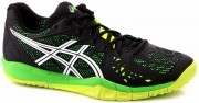 Asics Gel-Fireblast 2 9001 Black-Yellow <span class=lowerMust>buty do badmintona</span>