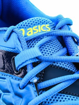 Asics Gel-Blast 7 4301 Blue buty do badmintona