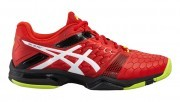 Asics GEL-BLAST 7 2301 Red <span class=lowerMust>buty do badmintona</span>