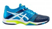 Asics GEL-BLAST 7 4301 Blue <span class=lowerMust>buty do badmintona</span>