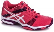 Asics Gel-Blast 7 Rouge Red <span class=lowerMust>buty do badmintona damskie</span>