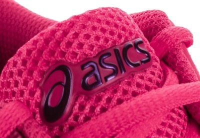 Asics Gel-Blast 7 Rouge Red buty do badmintona damskie