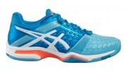 Asics GEL-BLAST 7 4301 Blue <span class=lowerMust>buty do badmintona damskie</span>
