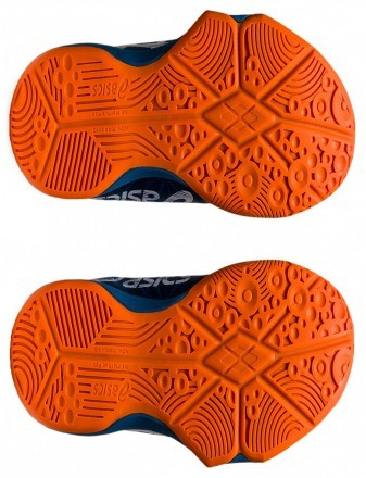 ASICS Gel-Fastball 3 Reborn Blue / White